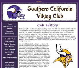 Southern California Viking Club